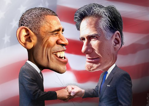 Obama vs. Romney: Where They Stand on Education