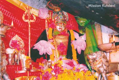 Sundha Mata Bhinmal Jalore