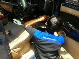 teknisi GPS