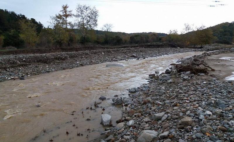 Το πόσιμο νερό της Θράκης θα «προστατευθεί» από την εξόρυξη χρυσού όπως και της Χαλκιδικής κ. Φάμελλε;