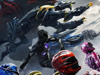 Download Film Power Rangers (2017) HDTS Subtitle Indonesia Free