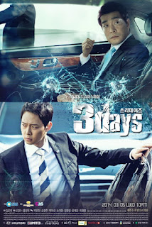 Sinopsis Drama 3 Days Lengkap