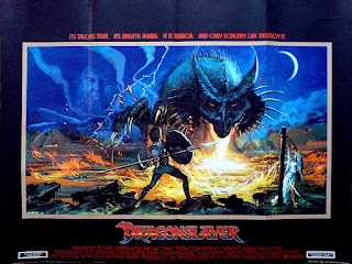 Dragonslayer Movie Review pic2
