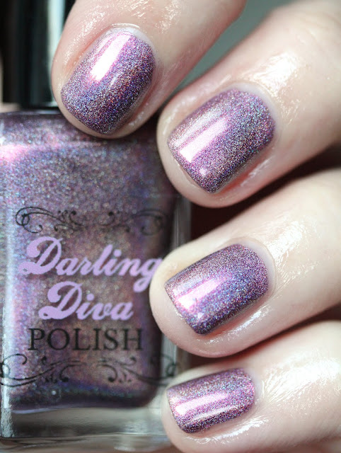 Darling Diva Krasivaya Polish Pickup April 2017