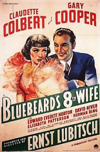 Bluebeard's Eighth Wife Poster