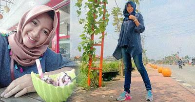 Jutawan Cantik Asal Jepara, Rita Fatmala Sukses Dalam Berjualan Kosmetik