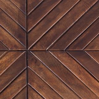 meble drewniane - wzór