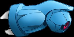 鐵啞鈴技能 | 鐵啞鈴進化 - 寶可夢Pokemon Go精靈技能配招 Beldum - 寶可夢公園