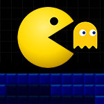لعبة Pac-Xon