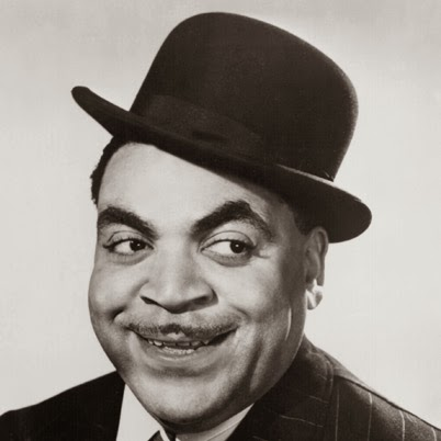 FROM THE VAULTS: Fats Waller born 21 May 1904