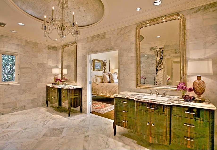 Italian Style Home Decor ~ Best of Home Designing Blog
