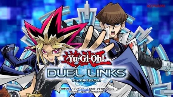 Download Yu-Gi-Oh Duel Link Mod Apk Terbaru
