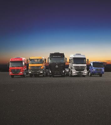 Banco Mercedes-Benz cresce 49% em novos negócios em 2018
