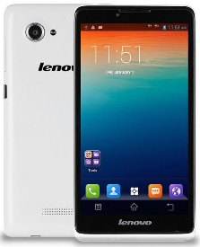 Download Lenovo A889 Stock ROM