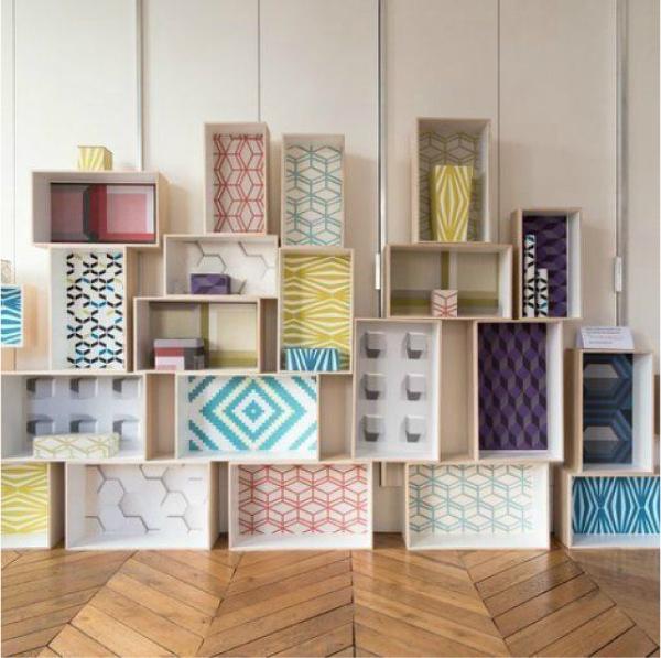 Idee fai da te con il legno blog di arredamento e for Idee decorazioni casa fai da te