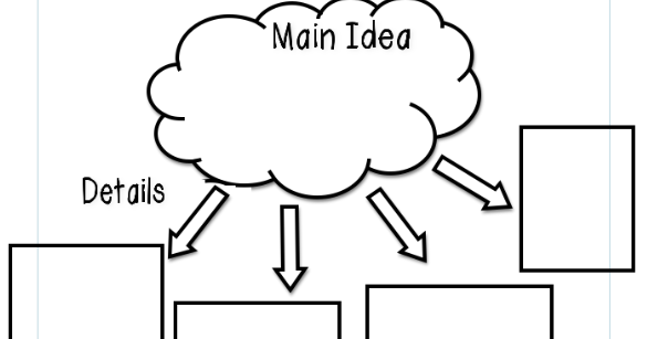 Primary Pals: Main Idea and Detail