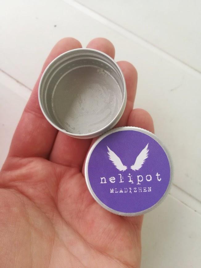 NELIPOT Mladizhen Natural Deodorant