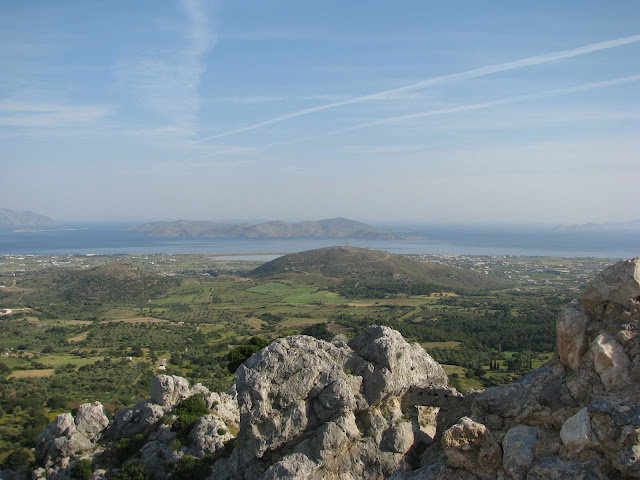 View Old Pyli Kos
