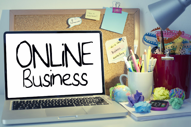 Importance Of Resources For A Successful Online Business