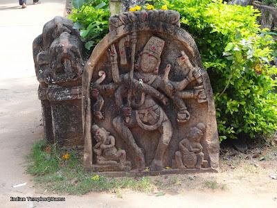 Kurnool Mahanandi Temple
