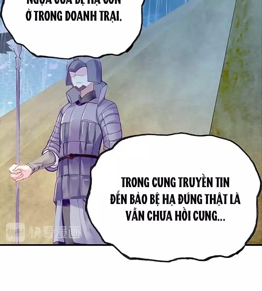 Trẫm Cũng Không Muốn Quá Khí Phách Chapter 33 - Trang 56