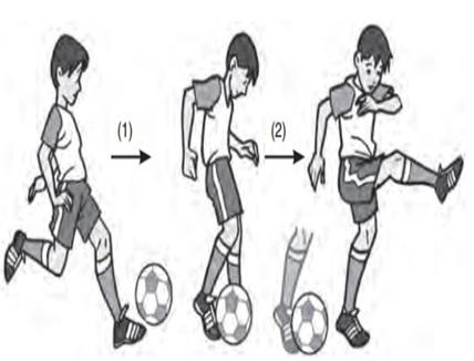 Teknik Dasar dalam Permainan Sepak Bola