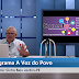 NO AR PROGRAMA A VOZ DO POVO (AO VIVO) NO AGRESTV 16-02-18