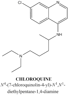 Chloroquine Buy Online