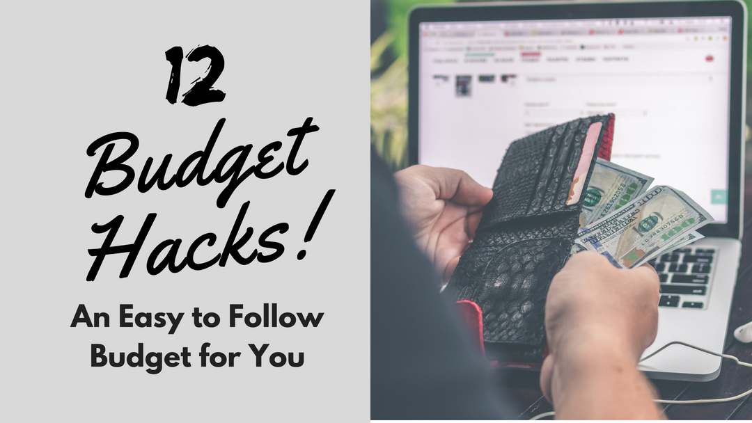 how to make an easy to follow personal budget the pacific minds