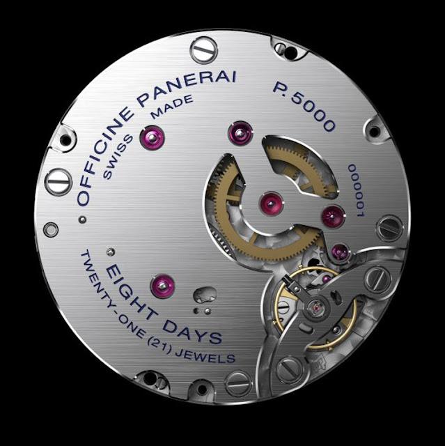 Panerai P.5000