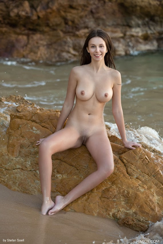 FemJoy Alisa I A Very Special Day jav av image download