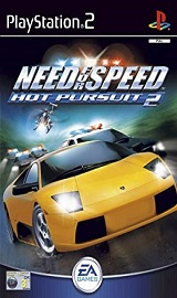 51XQ4MK7TML. SY445  - Need for Speed - Hot Pursuit 2 - PS2