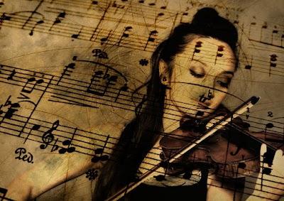 Creando Musica