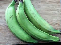 Unripe Fruits and its benefits