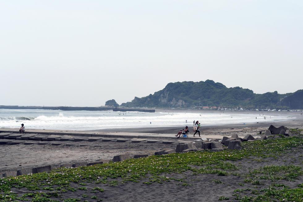 7 Landscape Ichinomiya Chiba Open foto WSL Bennett