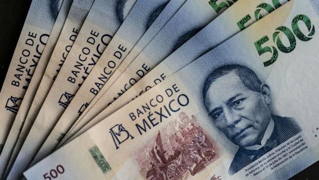 15 mil millones de pesos a Evercore