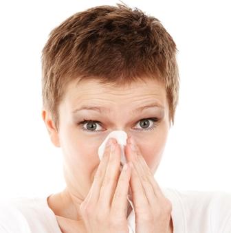 신종플루, 독감