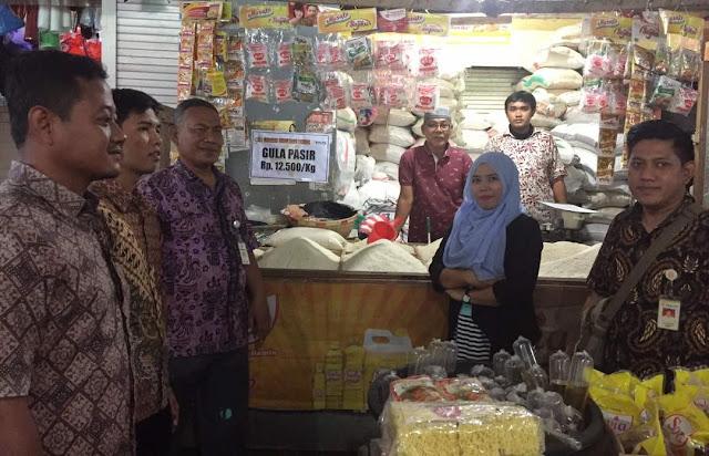 Bulog Mulai Gelontorkan Gula ke Pasar