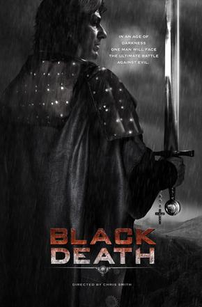 Morte Negra Dublado
