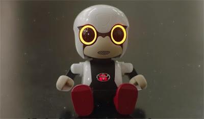 """ـ بالفيديو: تعرف على ميني روبوت """"تويوتا"""" %D8%AA%D9%88%D9%8A%D"""