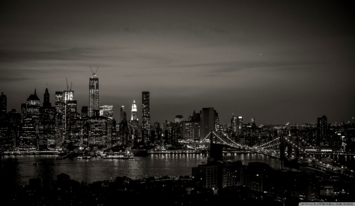 new york city black and white %25E2%259D%25A4 4k hd desktop wallpaper for 4k