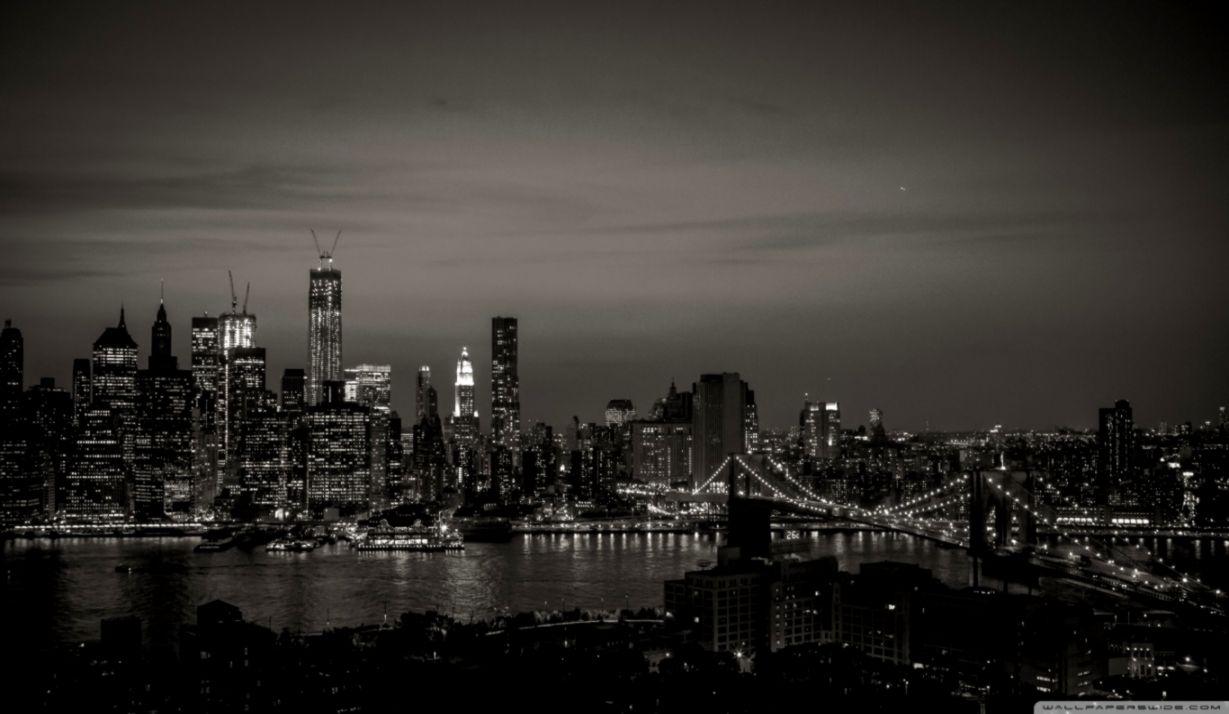 New York City Wallpaper Hd p