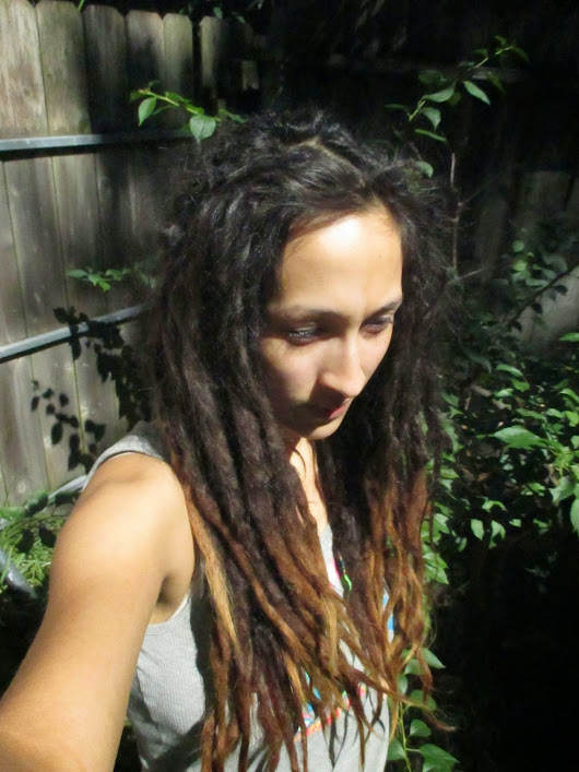 Dreading Journey: Two Years with Dreadlocks (PICTURES)