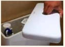 Cara Mengatasi Kebocoran Pada Closet Dual Flush 4