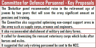 committtee-defence-personnel-recommendations