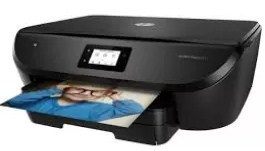 Impressora HP ENVY Photo 6255