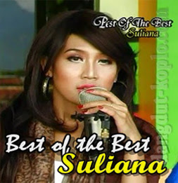 Download Kumpulan Suliana The Best Banyuwangian Full Album 2015 Gratis