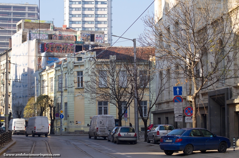 Sofia_Bulgaria