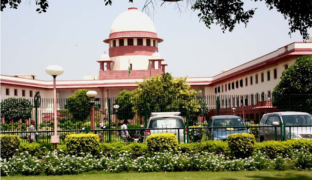 Lawyers not liable under Consumer Protection Act : SC