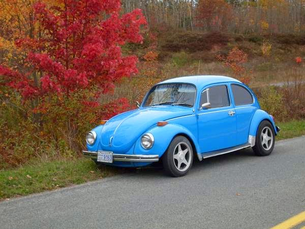 Eddie Mercer Automotive: A Quick History - Volkswagen and